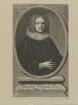 Bildnis des Johannes Fridericus Starck