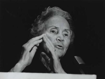 Marion Gräfin Dönhoff