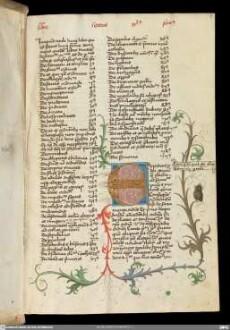 Astesanus - Bartolus de Saxoferrato - Materialien zum Rentenkauf