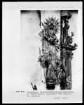 Figur des heiligen Johannes Nepomuk