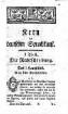 Herrn Johann Christoph Gottscheds Kern der deutschen Sprachkunst : aus dessen ausführlichen Sprachkunst, zum Gebrauche der Jugend, von ihm selbst ins Kurze gezogen