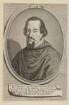 Bildnis des Andreas de Leszno Lesczynski