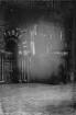 Gebetsnische (HAPAG-Mittelmeerfahrt der Oceana Leonhardt 1929)