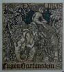 Hartenstein, Eugen / Exlibris
