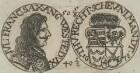 Bildnis des Fridericus I.