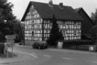 Alsfeld, Zollhausstraße 1