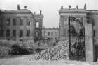Enttrümmerung Stadtschloss