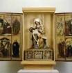 Bosseroder Altar — Pietà