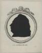 Bildnis des Johann Esaias Silberschlag