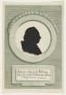 Bildnis des Johann Heinrich Telling