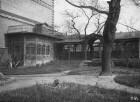 Garten des Tholuckschen Hauses