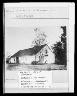 """Haus """"Menzel"""""""