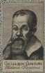 Bildnis des Galilaeus Galilaei