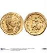 Röm. Republik: M. Antonius und L. Livineius Regulus