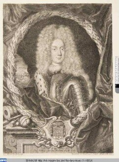 August Ferdinand, Herzog von Braunschweig-Lüneburg