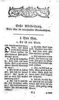 Würtembergisches Gesangbuch : zum Gebrauch für Kirchen und Schulen