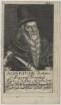 Bildnis des Albertus IV., Markgraf von Brandenburg-Kulmbach