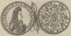 Bildnis des Christianus, Herzog von Sachsen-Eisenberg
