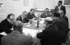 Wahl des Oberbürgermeisters am 12. April 1970