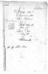 La Fiera di Venezia, Excerpts. Arr, S, orch, bc, AngS 100, C-Dur - BSB Mus.ms. 5100 : [dust cover title:] Aria in C // Soprano Solo // Due Violini // Viola // Flauto Trav: solo // Oboe solo // Corni Due // Fagotto // con // Fondamento // Del Sig. Ant: Salieri
