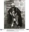 Ire bei Sueda, der Sommerresidenz des Kaimakam des Dschabal ad-Druz: Schibli Beg al-Atrasch