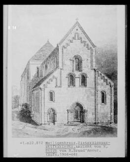 Zisterzienserstiftskirche