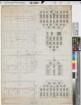 Schwelm (Schwelm) - geplantes Haus des Herrn Neuhaus am Schwelmer Brunnen - Grundrisse, Ansichten - 1796 - 70 Fuß = 19,8 cm - 73,5 x 52 - Zeichnung - Eberhard Haarmann, Architekt - KSA Nr. 1410