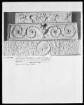 Folge von Modellreliefs für einen Tafelaufsatz für König Max 1. — Sturz des Phaeton