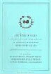 Einladung zur 60-Jahr-Feier des Jahrgangs 1891 von Böckingen