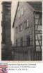 Storndorf, Forstamt / Bild 1 bis 3: Außenaufnahmen vom Fachwerkgebäude