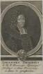 Bildnis des Ioannes Philippus de Greiffenclau