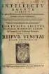 De intellectu agente : libri V.