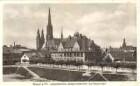 Speyer, Slevogtstraße mit Lochacker und Marienheim (Ludwigstr. 63). -