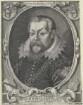 Bildnis des Friderich Behaim