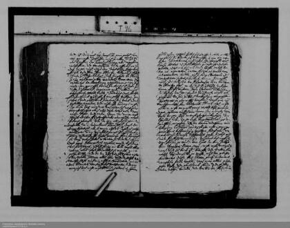 Beilegung der Erbstreitigkeiten zwischen Landgraf Wilhelm V. von Hessen-Kassel und Landgraf Hermann von Hessen-Rotenburg (Korrespondenz der Landgräfin Juliane von Hessen-Kassel)