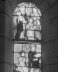 Madonna mit kniendem Stifterpaar und Johannes dem Täufer