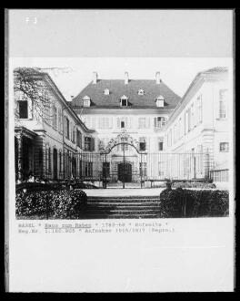 Haus zum Raben