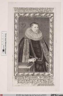 Bildnis Sigismund I Buchner