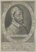 Bildnis des Wilhelm von Oragien