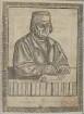 Bildnis des Erasmus Sarcerius