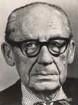 Gropius, Walter (geb. 18.05.1883 in Berlin, gest. 05.07.1969 in Boston) - Architekt, Gründer des Bauhauses, Begründer der Dammerstocksiedlung