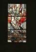 Entwurf für ein Altarfenster in der Evangelischen Kirche in Grebenhagen