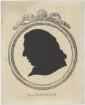 Bildnis des Dan. Bernoulli