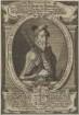Bildnis von Christian III., König von Dänemark