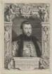 Bildnis des Christophorvs de Bnin Opalenski