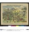Erfolgreiches Gefecht im Oberelsaß bei Belfort am 7. Oktober 1914.