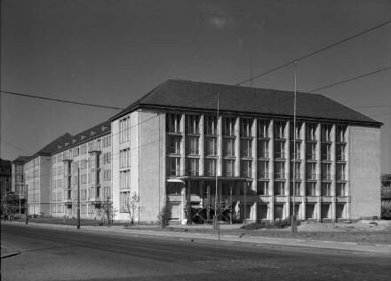 Gesamtansicht, 1956