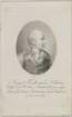 Bildnis des August Ferdinand von Veltheim