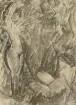 Badende Mädchen (Drei Akte im Wald)