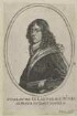 Bildnis des Gvillavme, Landgraf von Hessen-Kassel